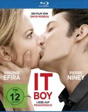 Blu-ray Film It Boy – Liebe auf Französisch (Universum) im Test, Bild 1