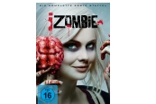 Blu-ray Film iZombie S1 (Warner Bros.) im Test, Bild 1