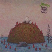 Schallplatte J Mascis – Several Shades of Why (Sub Pop Records) im Test, Bild 1
