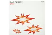 Schallplatte Jacob Karlzon 3 - Shine (ACT Music) im Test, Bild 1
