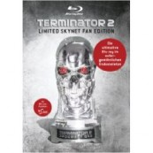 Blu-ray Film James Cameron Terminator 2 - Skynet Fan Edition im Test, Bild 1