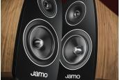 Lautsprecher Stereo Jamo Concert C 103 im Test, Bild 1
