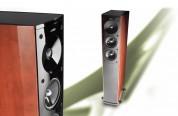 Lautsprecher Stereo Jamo S 606 im Test, Bild 1