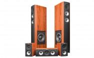 Lautsprecher Surround Jamo S626 HCS3 im Test, Bild 1