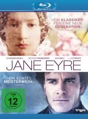 Blu-ray Film Jane Eyre (Universal) im Test, Bild 1