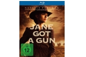 Blu-ray Film Jane Got a Gun (Universum) im Test, Bild 1