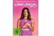 Blu-ray Film Jane the Virgin S1 (Warner Bros) im Test, Bild 1