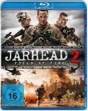 Blu-ray Film Jarhead 2: Zurück in die Hölle (Universal) im Test, Bild 1