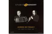 Schallplatte Jaurena Ruf Project - Studio Konzert (Neuklang) im Test, Bild 1