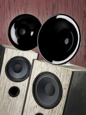 Lautsprecher Stereo JaWil Audio Ragnarök im Test, Bild 1