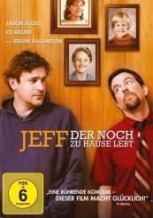 DVD Film Jeff, der noch zuhause lebt (Paramount) im Test, Bild 1
