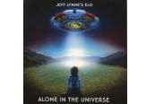 Schallplatte Jeff Lynne's ELO - Alone in the Universe (Columbia) im Test, Bild 1