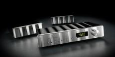 Vor-Endstufenkombis Hifi Jeff Rowland Design Group Capri, Jeff Rowland Design Group Model 201 im Test , Bild 1