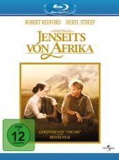 Blu-ray Film Jenseits von Afrika (Universal) im Test, Bild 1