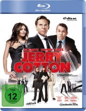 Blu-ray Film Jerry Cotton (Highlight) im Test, Bild 1