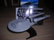 Blu-ray Film J.J.Abrams Star Trek - Enterprise Limited Edition im Test, Bild 1