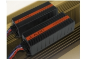 Car-HiFi Endstufe Mono JL Audio HX300/1, JL Audio HX280/4 im Test , Bild 1