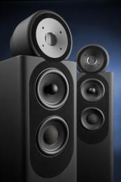 Lautsprecher Stereo JMR Abscisse im Test, Bild 1