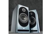 Lautsprecher Stereo JMR Bliss Jubilé im Test, Bild 1