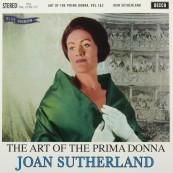 Schallplatte Joan Sutherland – Francesco Molinari-Pradelli Royal Opera House Covent Garden Orchestra – Royal Opera House Covent Garden Choir – The Art of the Prima Donna 1&2 (Decca) im Test, Bild 1