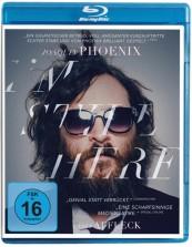 Blu-ray Film Joaquin Phenix: Im Still Here (Koch Media) im Test, Bild 1