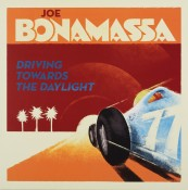 Schallplatte Joe Bonamassa – Driving Towards The Daylight (Provogue Records) im Test, Bild 1