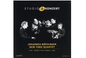 Schallplatte Johannes Mössinger New York Quartet - Studio Konzert (Neuklang) im Test, Bild 1