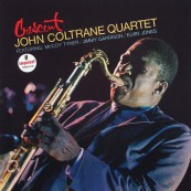Schallplatte John Coltrane Quartet – Crescent (Impulse! Records / Original Recording Group) im Test, Bild 1