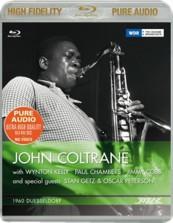 Blu-ray Musik John Coltrane (WDR) im Test, Bild 1