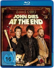 Blu-ray Film John Dies at the End (Pandastorm) im Test, Bild 1