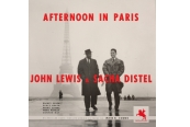 Schallplatte John Lewis & Sacha - Distel Afternoon in Paris (Versailles / Sam Records) im Test, Bild 1