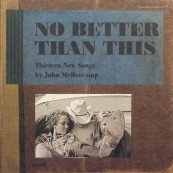Schallplatte John Mellencamp – No Better Than This (Rounder Records) im Test, Bild 1