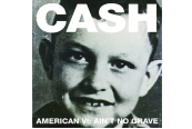 CD Johnny Cash - Amercan VI: Ain't No Grave (Universal) im Test, Bild 1