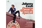 Schallplatte Johnny Cash - Orange Blossom Special (Exhibit Records) im Test, Bild 1