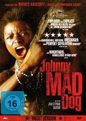DVD Film Johnny Mad Dog (Koch) im Test, Bild 1