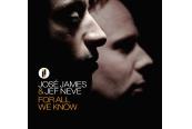Schallplatte José James & Jef Neve – For All We Know (Khiov/Impulse!) im Test, Bild 1