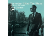 Schallplatte José James - Yesterday I Had the Blues (Blue Note) im Test, Bild 1