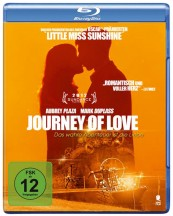 Blu-ray Film Journey of Love (Sunfilm) im Test, Bild 1