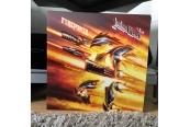Schallplatte Judas Priest – Firepower (Epic) im Test, Bild 1