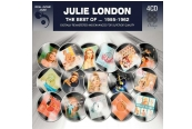 Schallplatte Julie London - Best of 1955 – 1962 (Real Gone Music) im Test, Bild 1