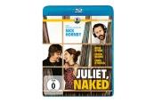 Blu-ray Film Juliet, Naked (Prokino) im Test, Bild 1
