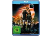 Blu-ray Film Jupiter Ascending (Warner Bros) im Test, Bild 1