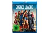 Blu-ray Film Justice League (Warner Bros.) im Test, Bild 1