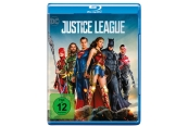 Blu-ray Film Justice League (Warner Bros) im Test, Bild 1