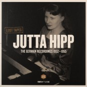 Schallplatte Jutta Hipp – The German Recordings 1952 – 1955 (WaxTime) im Test, Bild 1