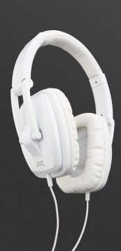 Kopfhörer Hifi JVC HA-S770 im Test, Bild 1