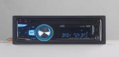 1-DIN-Autoradios JVC KD-DB52 im Test, Bild 1