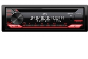 1-DIN-Autoradios JVC KD-DB622BT im Test, Bild 1