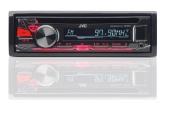 1-DIN-Autoradios JVC KD-R471 im Test, Bild 1