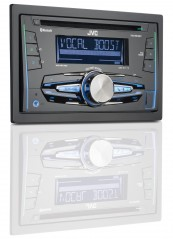 2-DIN-Autoradios JVC KD-R910BT im Test, Bild 1